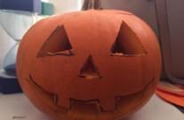Halloween in Hollymount