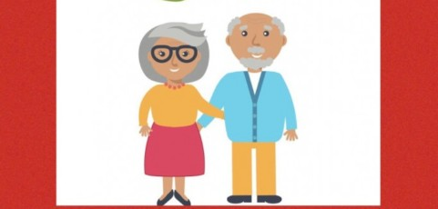 Grandparents Day / Prayer service
